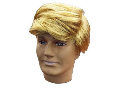 Donald Trump Halloween Costume Donald Wig